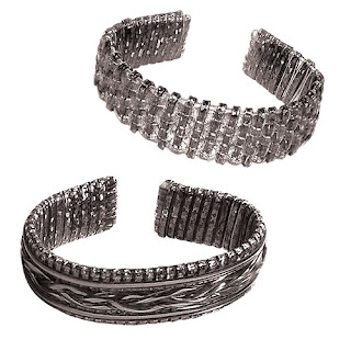 Rexlace Bracelet Kit - Silver | RexlaceClub.com