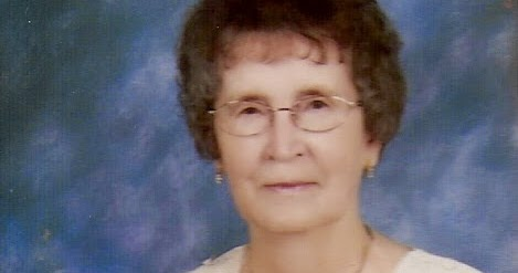 obituary: Minnie Ethelene Moles Webb