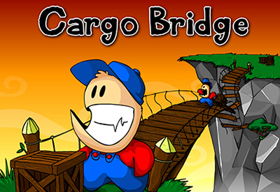 play Cargo Bridge 2