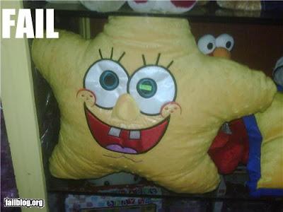 sünger-bob-oyuncakları-sponge-bob-toys-fail