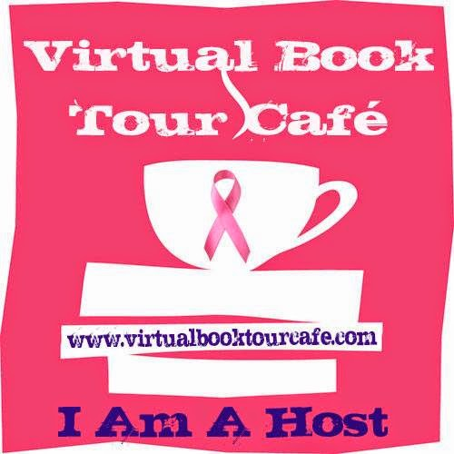 VIRTUAL BOOK TOUR CAFE HOST