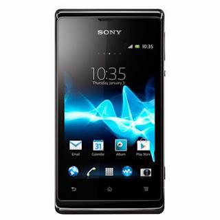 Sony Xperia E4 Dual Kini Di Malaysia Telefon Sony Berasaskan MediaTek Berharga RM459