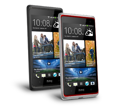 Technology HTC Desire 600 Dual SIMCard