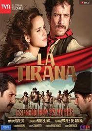 Ver La Tirana (2010) Online