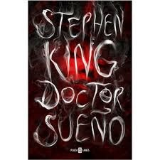 Doctor Sueño. Stephen King