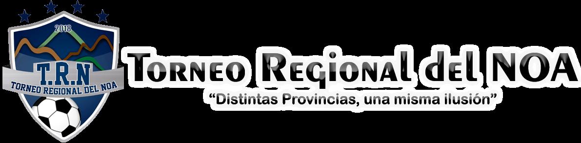 Regional del NOA