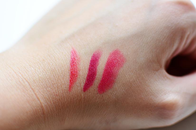 Calvin Klein Lipstick