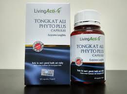 Tongkat Ali UTM