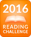 Goodreads 2016 Reading Challenge