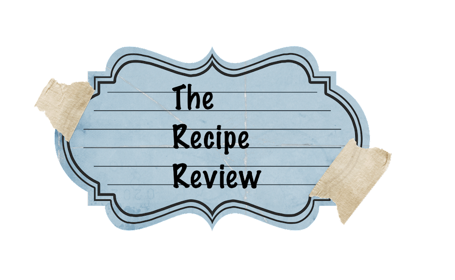 The Recipe Review