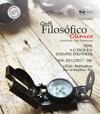 Cafés Filosóficos Clínicos em Porto Alegre/RS