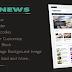 MagNews - Template Blogspot đẹp nhất 2015
