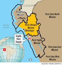 Pura Peru Mission