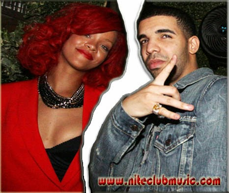 Drake and rihanna are dating in Melbourne