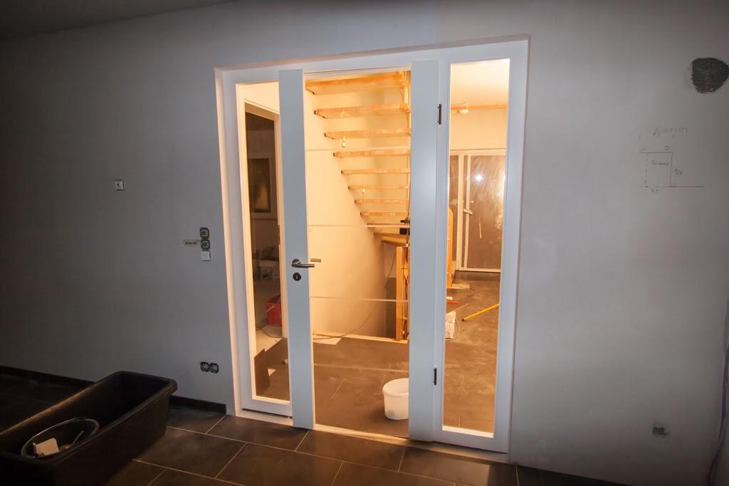 weie innentren awesome gallery of optische tuschung mit fototapete fr innentren freshouse zum. Black Bedroom Furniture Sets. Home Design Ideas