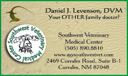 Southwest Veterinary Med Ctr