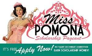 MISS POMONA