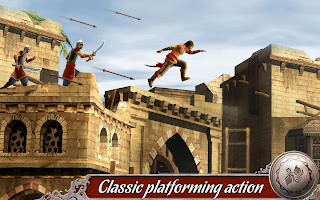 Prince of Persia Shadow&Flame v2.0.2 Unlimited Money