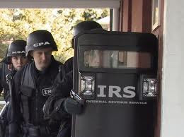 30 Plus Cold Hard Facts About The IRS | An Agent of a Foreign Corporation, A Collection Entity for The Federal Reserve Bank  IRS2