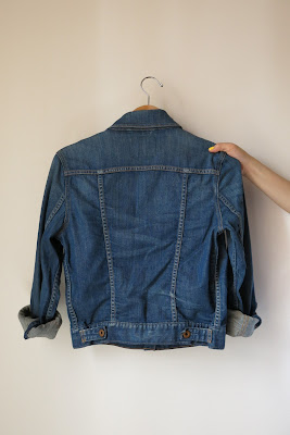 Levis x Pendleton Denim Jacket - ShopMyCloset