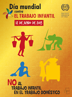 Trabajo infantil
