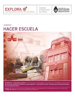HACER ESCUELA