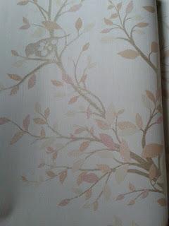 Wallpaper Dinding Merek Belita