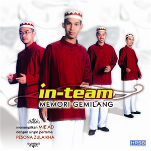 In Team - Lilin Seorang Guru MP3