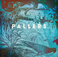 Pallers_The Sea of Memories(AlbumCover)