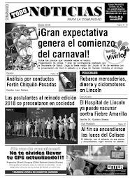 TAPA 24 DE ENERO DE 2018