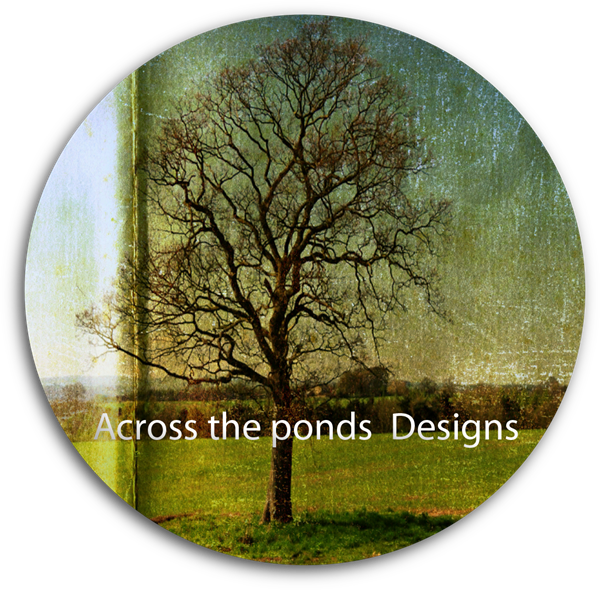 Across the Pond Designs