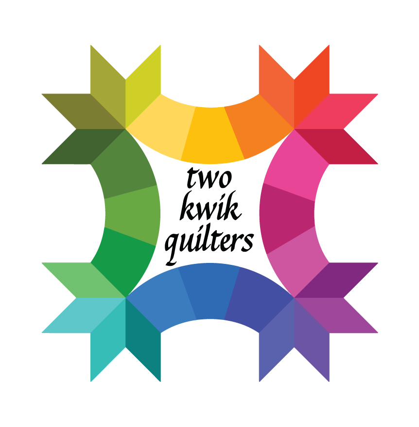 Two Kwik Quilters
