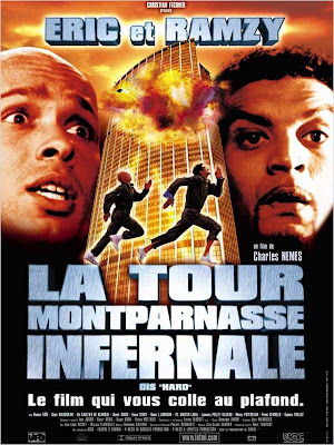 La Tour Montparnasse infernale Streaming Film