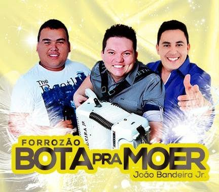 BAIXAR - Forrozão Bota Pra Moer - CD Promocional Agosto 2014