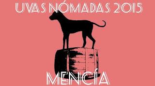 Crowdfunding vino uvas nomadas mencia bierzo