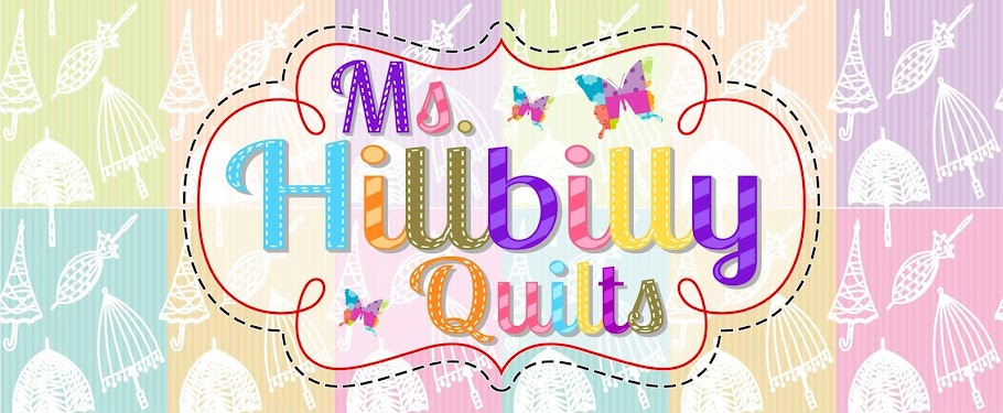 Ms. Hillbilly Quilts