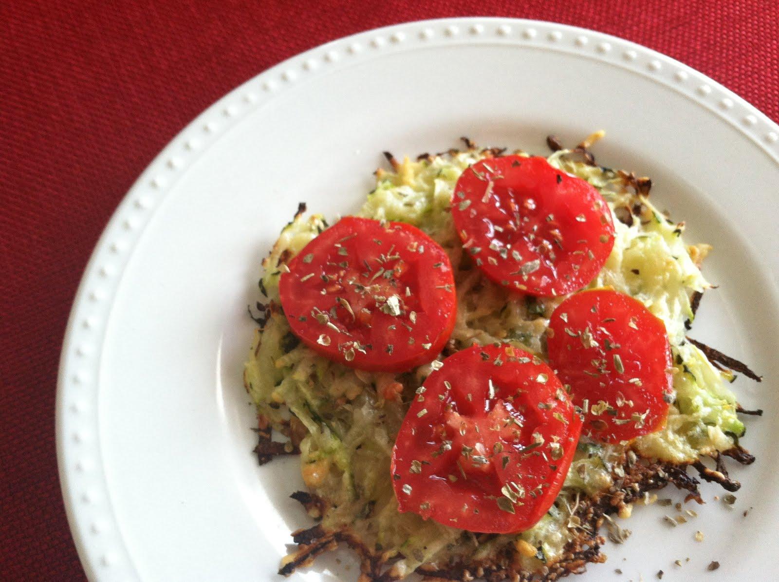 Produce Pantry: Zucchini Haystacks