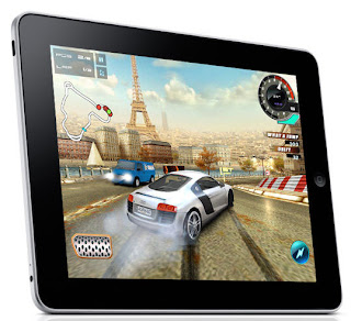 3D Car Racing HD