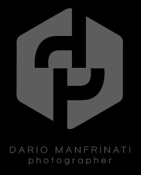 Fotografo - Dario Manfrinati