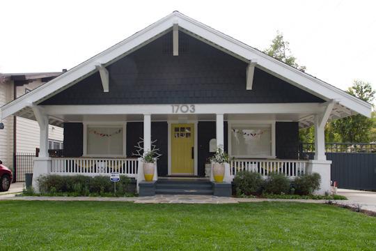 Dise o y arquitectura de casa moderna con toques vintage for Casas modernas vintage