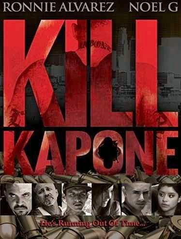 مشاهدة فيلم Kill Kapone 2014 مترجم اون لاين