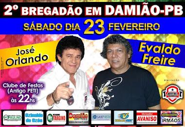 Damião - PB
