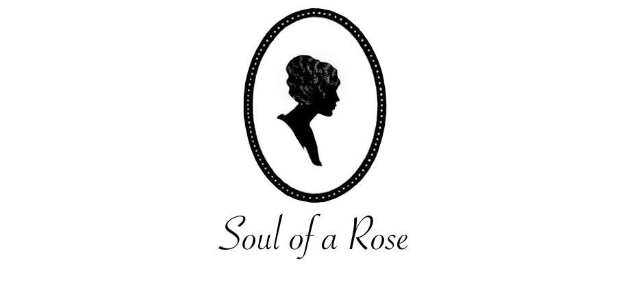 Soul of a Rose