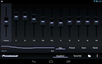 Poweramp Music Player Apk