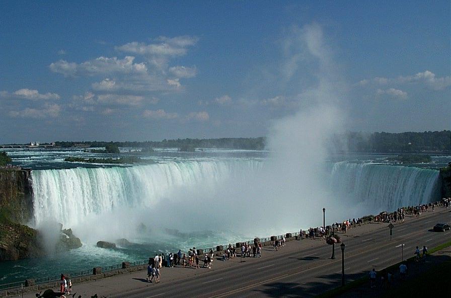 Niagara Falls Canada Niagara Falls Hotels Niagra Falls Niagara On The Lake