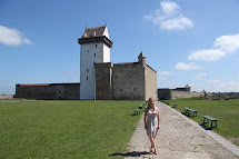 Narva Estonia Russian Border