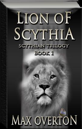 LION 1 BOOK