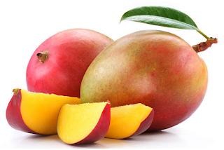 Mango frucht