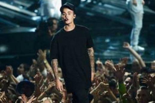 Tanggal seluar di tapak suci di Mexico, Justin Bieber diusir