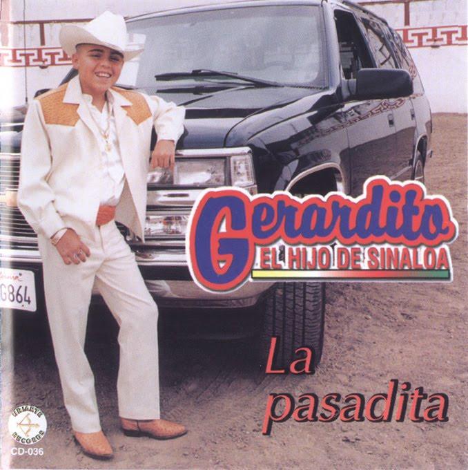 Gerardo Ortiz - La Pasadita (2000)
